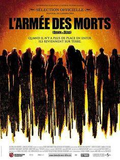 L'Armée des morts - http://streaminghd.fr/larmee-des-morts/