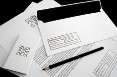#typography #branding #identity