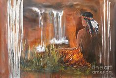 Native American View