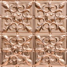 Find copper, tin, aluminum and more styles of real metal ceiling tiles at affordable prices . We carry a huge selection and are always adding new style to our