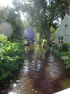 Broek in Waterland, The Netherlands