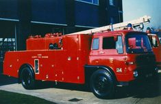Bedford Truck, Rescue Vehicles, Firemen, Fire Apparatus, Emergency Vehicles, Firefighting, Fire Engine, Ambulance, Fire Trucks