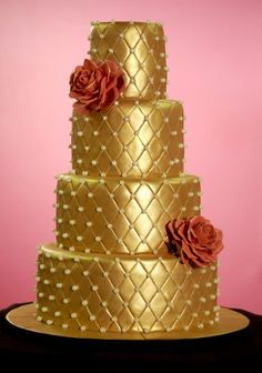 The Wedding Collections: wedding cakes