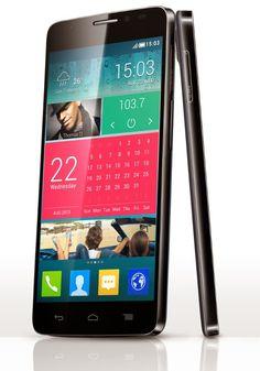 UNIVERSO NOKIA: Alcatel One Touch Idol X | Scheda e caratteristich...