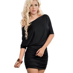 CD920 sexy dress off shoulder long sleeve batwing sleeve bodycon dress 2015 new summer dresses ladies club dresses vestidos - shop onlineCD920 sexy dress off shoulder long sleeve batwing sleeve bodycon dress 2015 new summer dresses ladies club dresses vestidos
