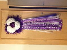 Homecoming mum 2012