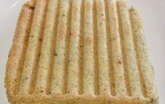 Massa de pão de aveia fit Healthy Recepies, Healthy Dishes, Healthy Food, I Love Food, Good Food, Yummy Food, Gluten Free French Bread, Healthy Cookies, Low Carb Diet