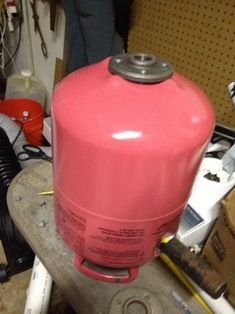 Wood Gasifier, Metal Barrel, Galvanized Pipe, Wood Pellets, The Smoke, Canning Jars, Campers, Fails, Grid