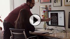 Online video tutoria