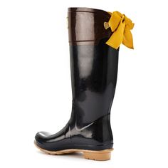 Joules Evedon Bow Welly AW13