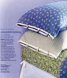 Pillowcase inspiration