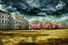 Budapest Infrared Photography, Photography Gallery, Budapest, Painting, Art, Art Background, Painting Art, Kunst, Paintings