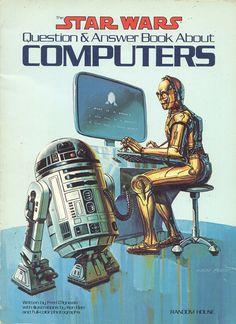 Star Wars Computers