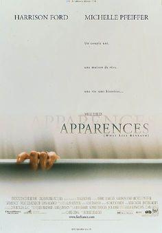 affiche du film Apparences