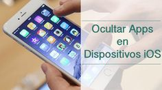 Pronto podrás ocultar las aplicaciones que no uses en tus dispositivos