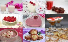 9 postres para san valentín. Una lista con los mejores postres para San Valentín especialmente creada para ti, para que no pierdas tiempo y disfrutes del Día de los Enamorados.