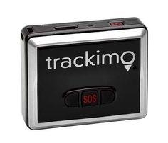 Trackimo Universal GPS Tracker | R1995