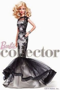 barbie collector 2015 - Buscar con Google