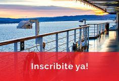 Trabajar en cruceros - Trabajo en cruceros - Selection Partners