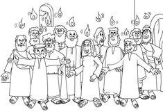 pentecost - Buscar con Google