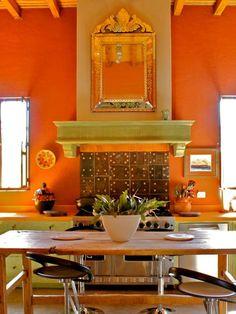 Farbe Zum Kochen: Welche Farbe Soll Man Wählen