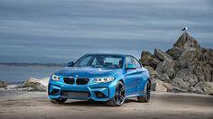 Gallery BMW M2 Photo 16