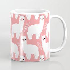 The Alpacas II <br/> by Lynda Lye © littleoddforest™<br/> www.littleoddforest.com