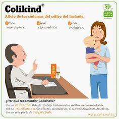 Cólicos del lactante, Colikind -Mama Natura
