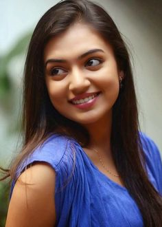 awesome Nazriya Nazim Malayalam Actress Photos Check more at… Indian Film Actress, South Indian Actress, Indian Actresses, Actors & Actresses, Malayalam Actress, Tamil Actress, Nazriya Nazim, Islamic Girl, Actress Wallpaper