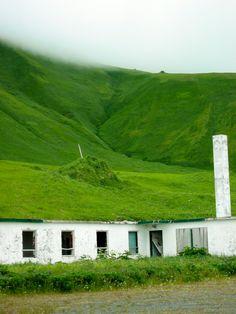abandoned, Unalaska, Alaska, 2006 // ~missmariss99574