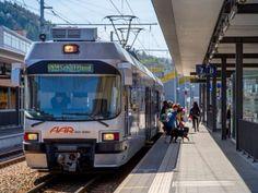 A-Welle S-Bahn S14