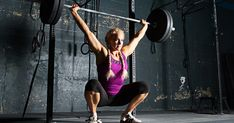 Olympic weightlifting—snatches, cleans, and jerks—is enjoying a recent surge in popularity, and I am so excited! As a guest author, I'm happy to share this incredible sport with the Girls Gone Strong community. I'll be contributing a series of articles about Olympic weightlifting, in which I'll help you understand each lift, and show you how to …