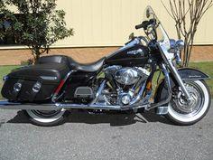 2006 FLHRCi Road King Classic - 5,516 miles - $11,995 Wildwood, FL