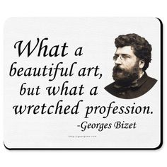 the life and works of georges bizet carmen Known for one of the world's most popular operas, carmen, georges bizet deserves attention as well for other works of remarkable melodic charm.