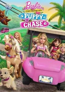 Barbie & Her Sisters in a Puppy Chase streaming