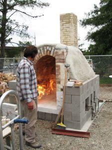 Kiln Burning 3