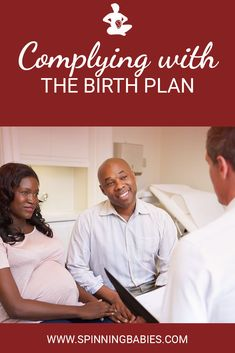 Complying with the Birth Plan via Spinning Babies® - Birth Spinning Babies, Baby Birth, Birth Plans, How To Plan, Posts, Messages