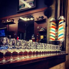 A few extra glasses to wash at the end of the day.... #yaletownbarbers #December #drinks #whisky #brandy #barbershop #cheers #barberlife #yaletown #vancouver #barbershops Read more at http://web.stagram.com/n/barberboss/#4pbgUm6eAfiSA1oL.99 Shelley Salehi -@Farzad Bagheri's Barber Shop Instagram photos | Webstagram