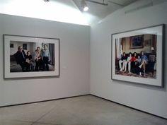 """Valentina Roberta Lisci recensisce la mostra """"Questioni di famiglia"""" al Centro di Cultura Contemporanea Strozzina a Palazzo Strozzi, #Firenze. #Arte #Mostra #Art"""