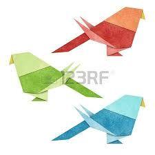origami bird logo - Google Search
