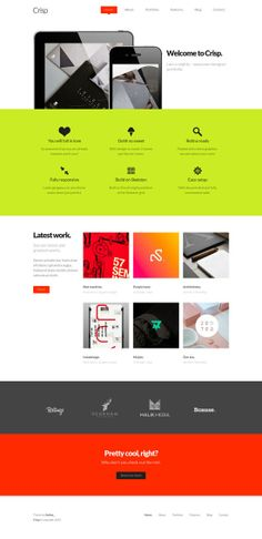#Webdesign #Templates More web design here: http://www.redrammedia.com