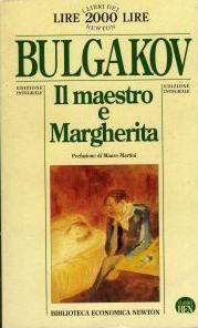 Il maestro e Margherita - Bulgakov