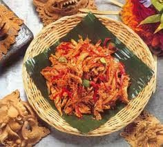 Resep Ayam Suwir Khas Bali Spesial Resep Masakan Terbaru Di 2021 Resep Ayam Resep Masakan Resep Dada Ayam