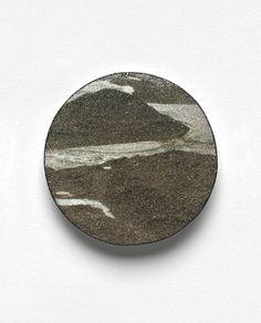kirsten haydon - enamel brooch