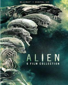 Alien: Covenant - Movie Cover