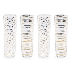 Found it at Joss & Main - Luxe Moderne Champagne Flute