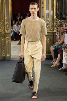 Corneliani Spring 2016 Menswear - Collection - Gallerythefashionjumper.com #thefashionjumpoer #pastel