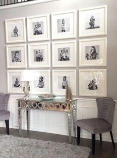 Frames via Z Gallerie