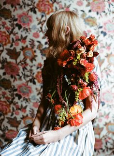 parker fitzgerald for kinfolk -- flowers/styling by amy merrick