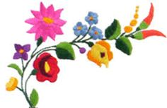 Image result for kalocsai minta sablon